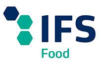 certificación ifs food hentya group